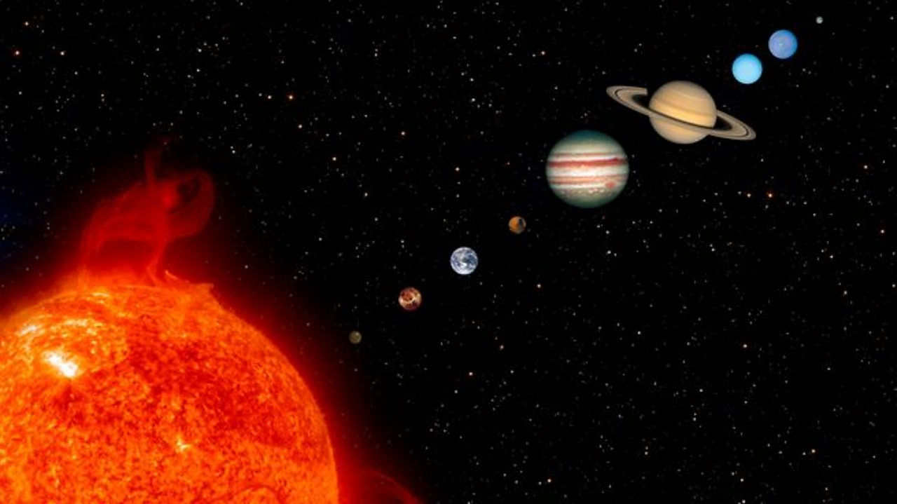 Do other planets have seasons?