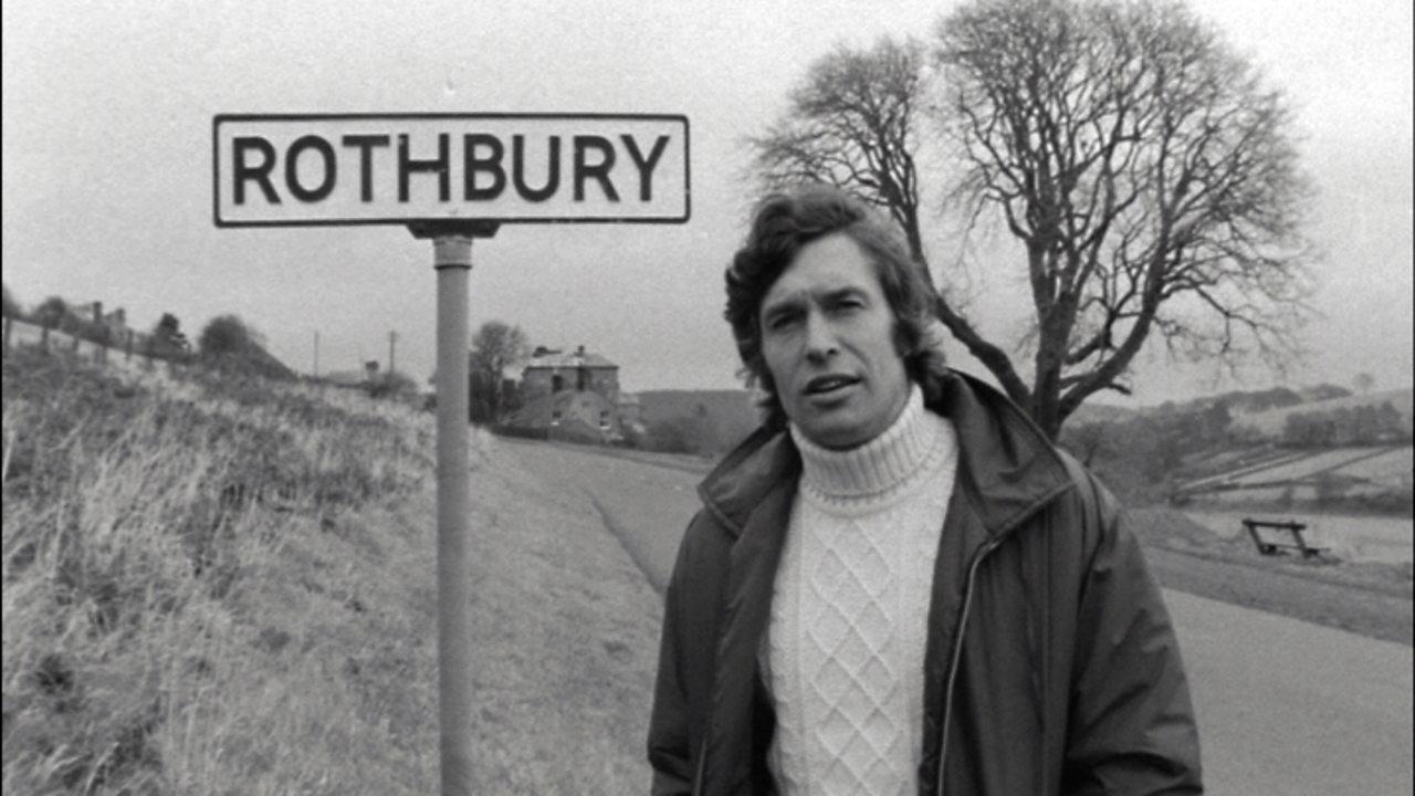 Rothbury address system, 1971