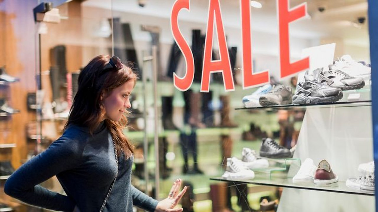 Deal or dud?: The psychology of shopping the sales