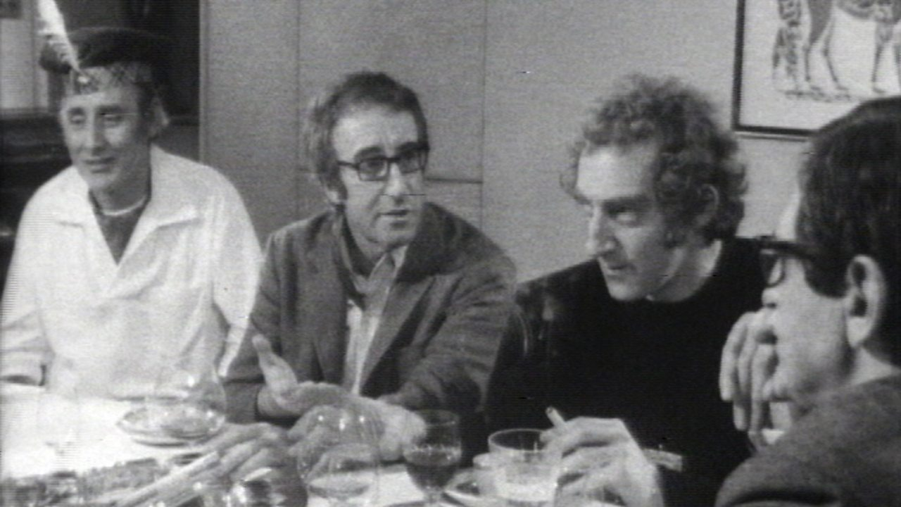 Boxing Day comedy greats, 1968