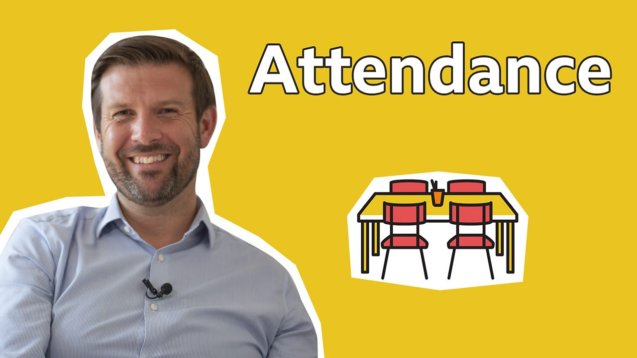 How to help your child have good attendance