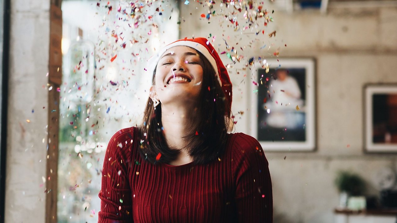 Alone under the mistletoe? How to embrace single life at Christmas