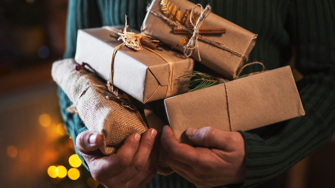 Christmas: The alternative presents you can give