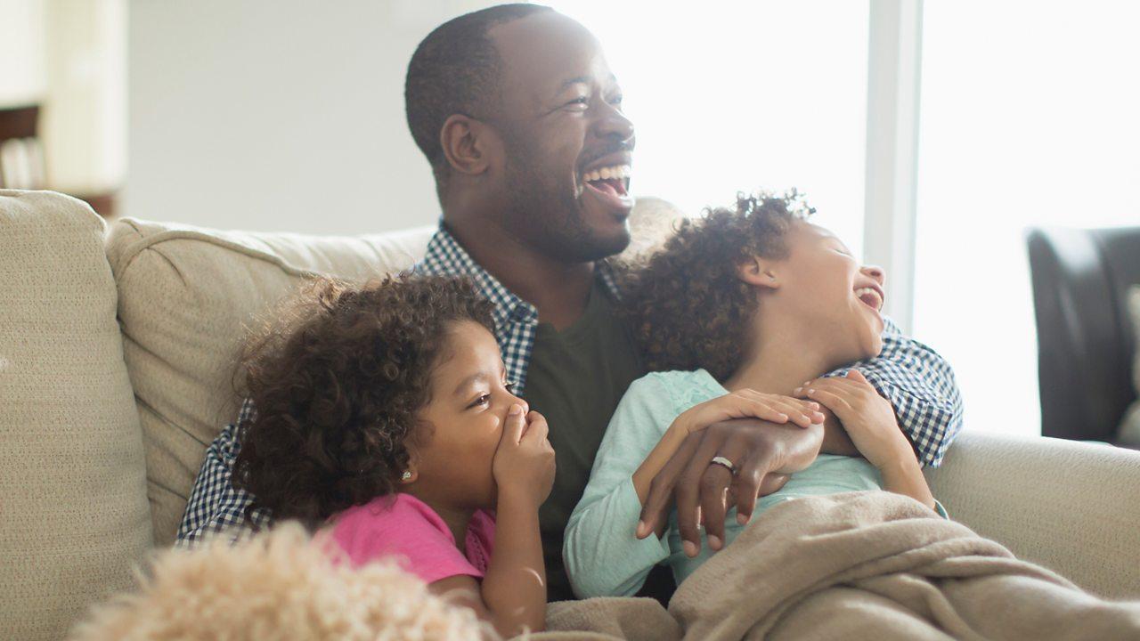 Five ways to support children's mental health
