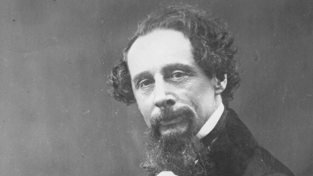 Would Dickens have shown carol singers the door?