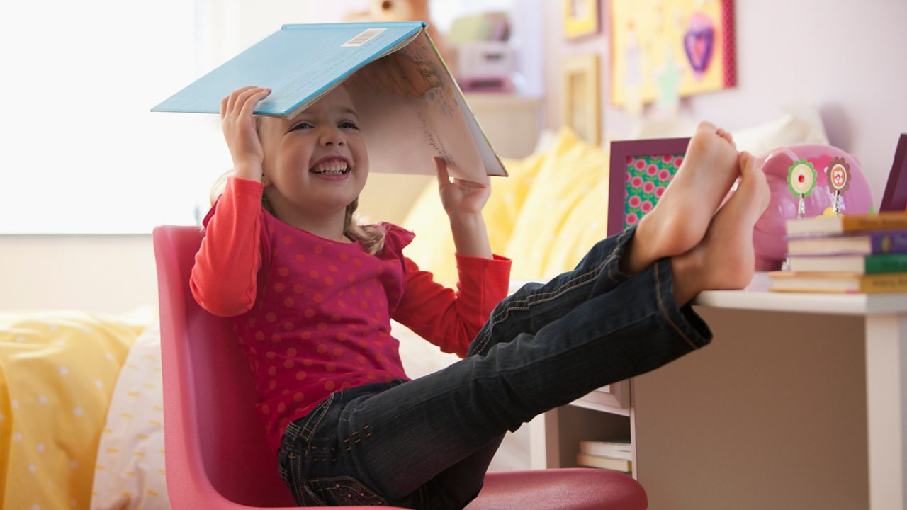Top tips to support your child's reading at home