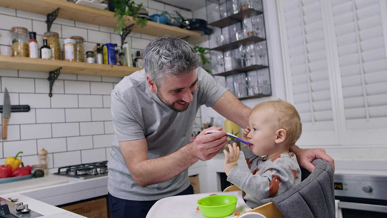 Weaning - baby food recipes and advice