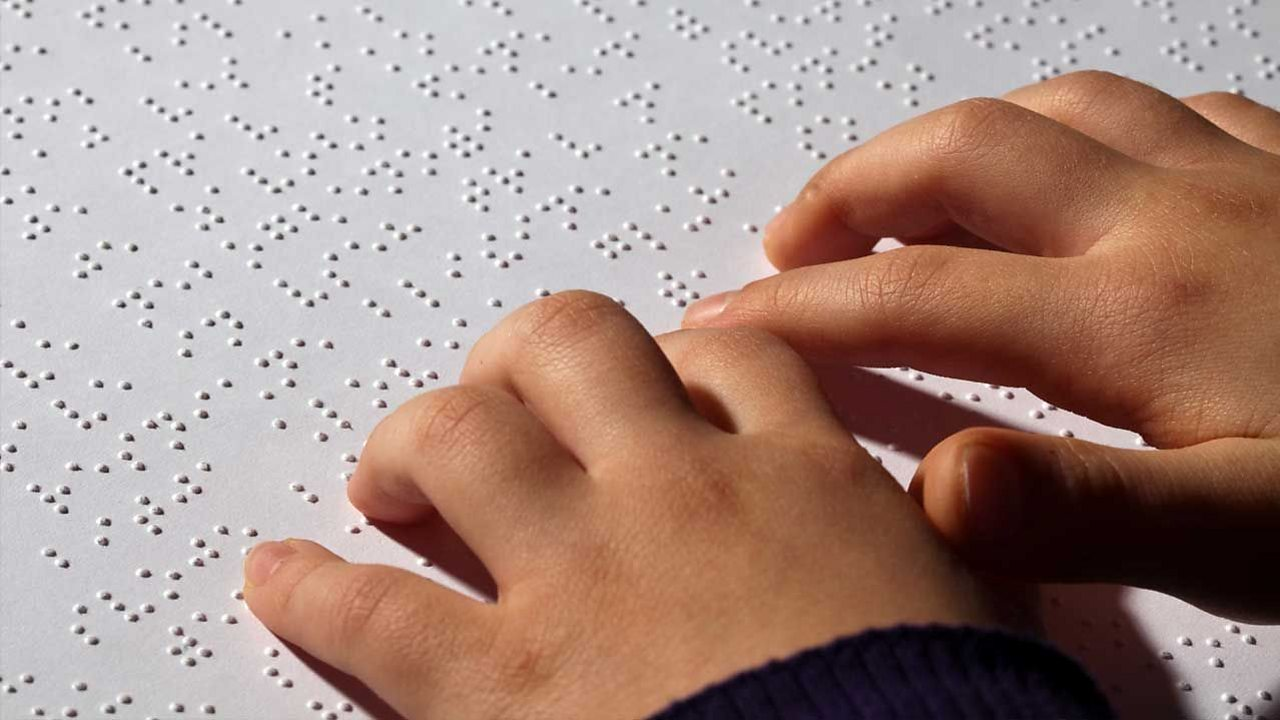 Has technology changed the way braille is used?