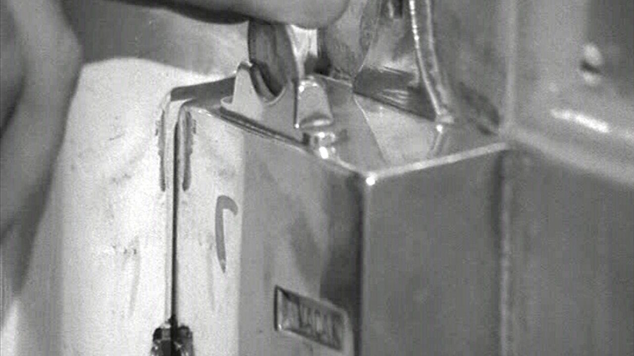 Metric loos, 1969