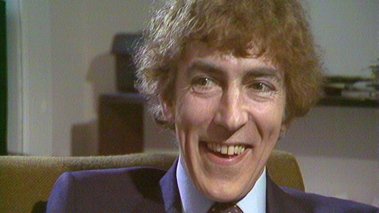 Peter Cook, 1979