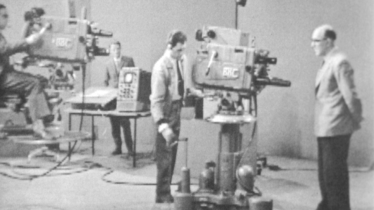 How TV programmes are made, 1961