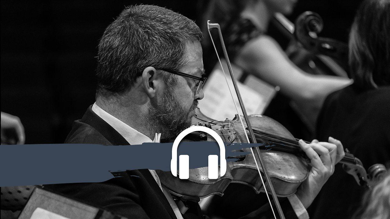 Berlioz: Symphony Fantastique in Binaural Sound