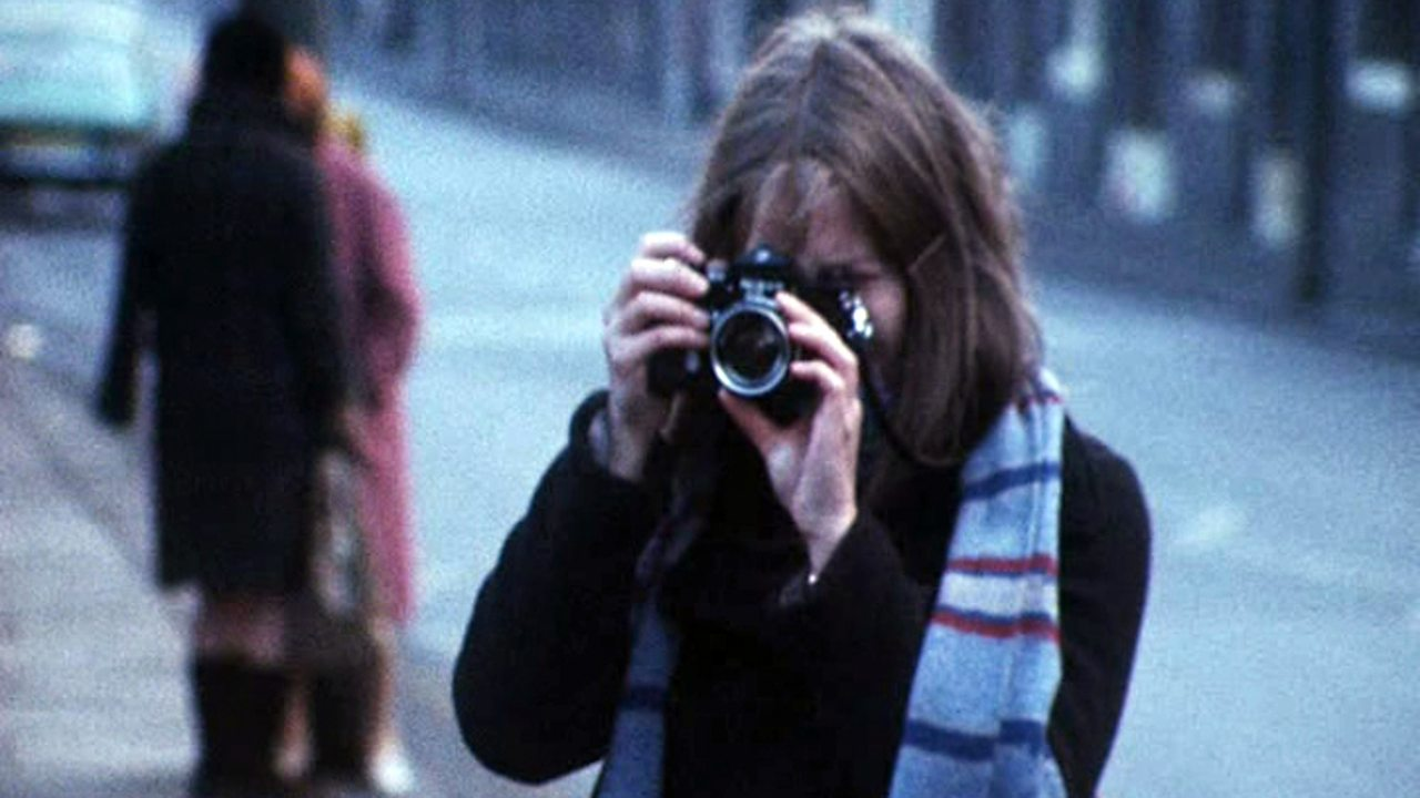 Photographing Byker, 1974