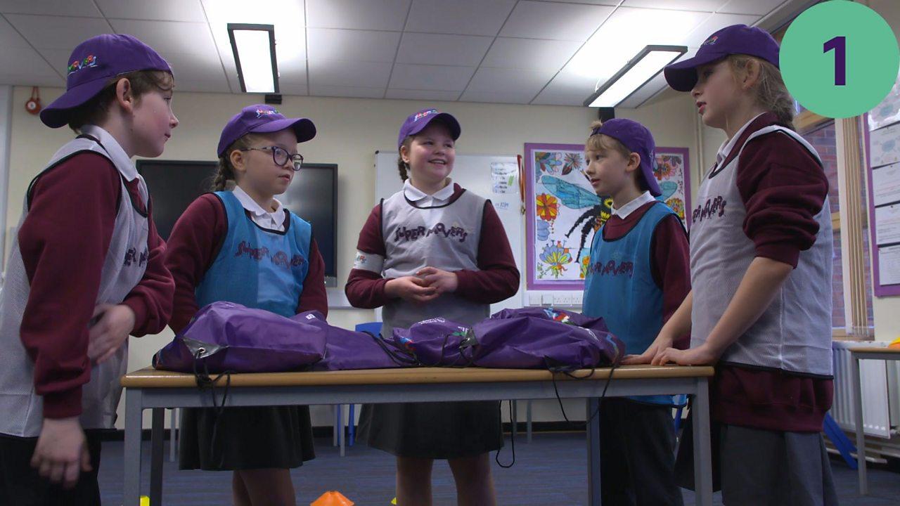 Active Schools - resource 1