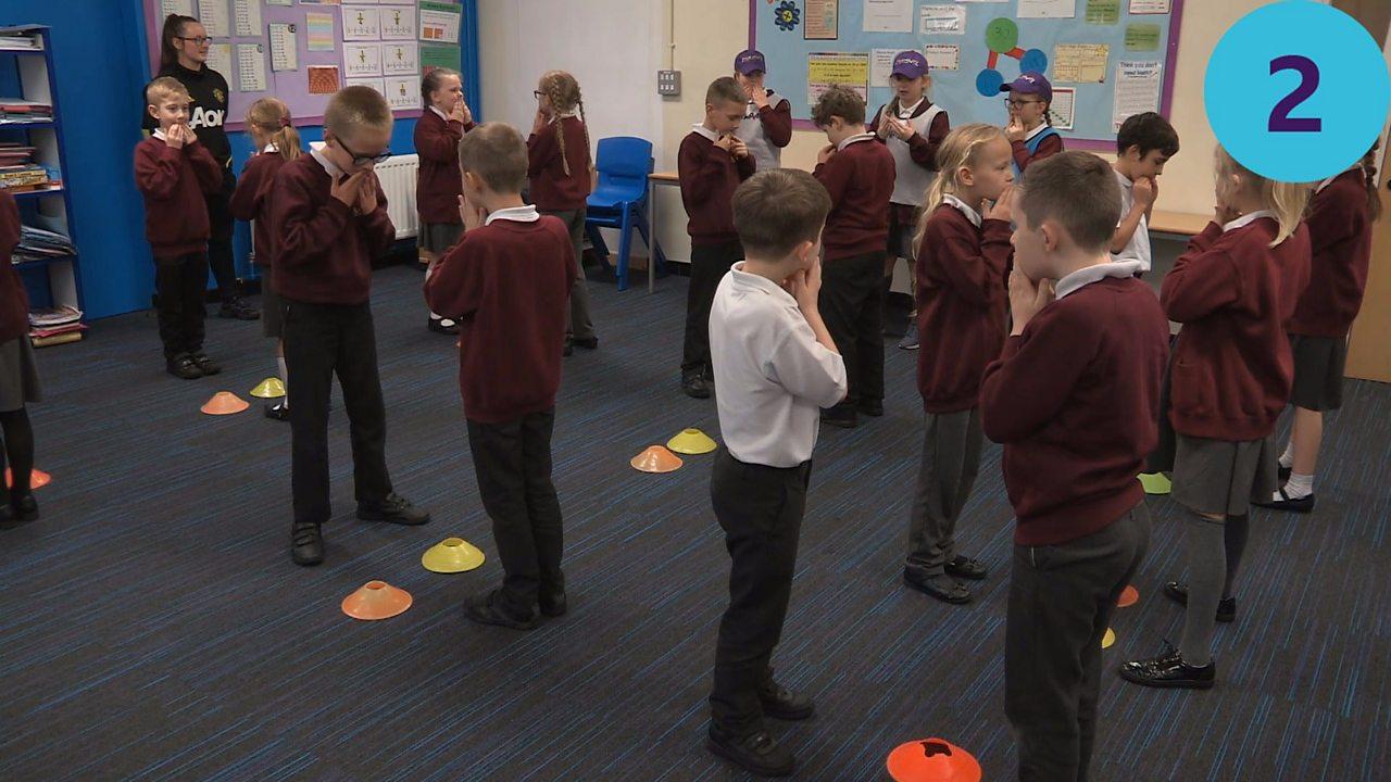 Active Schools - resource 2