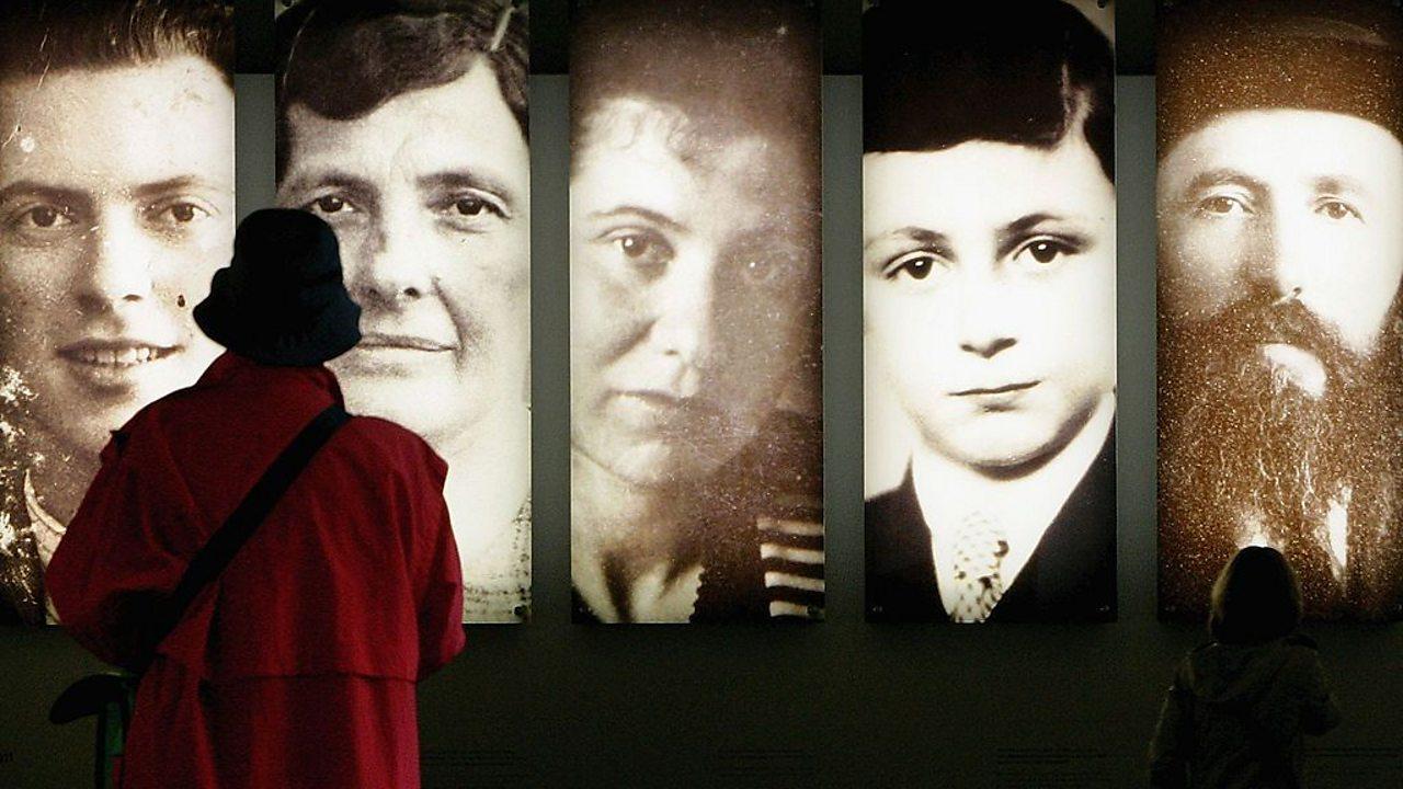 The Holocaust - KS3 History