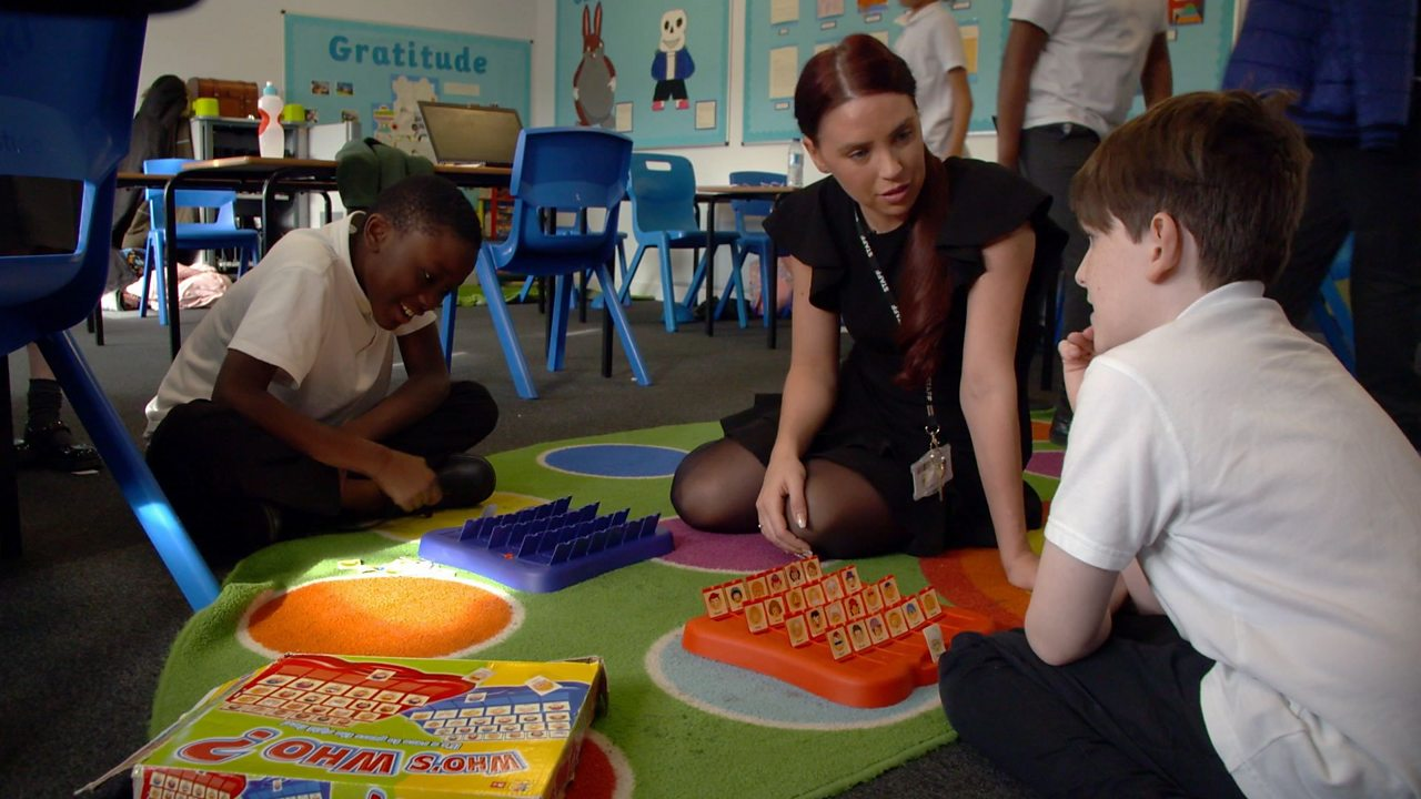 Meeting the needs of all of our learners: some ideas on inclusion
