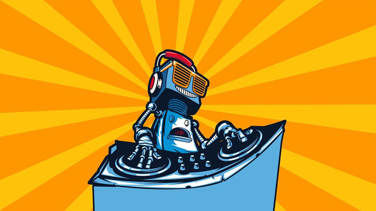Enjoyed being a robot?
