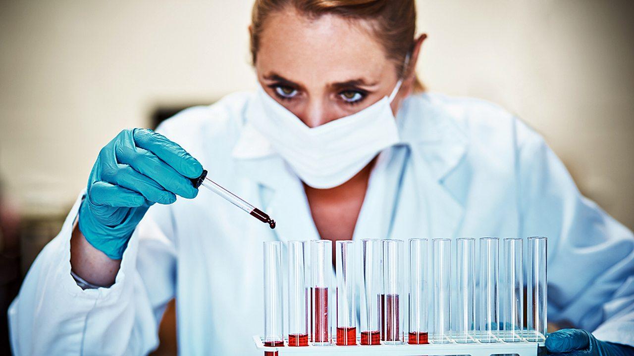 Non-religious beliefs – Medical research