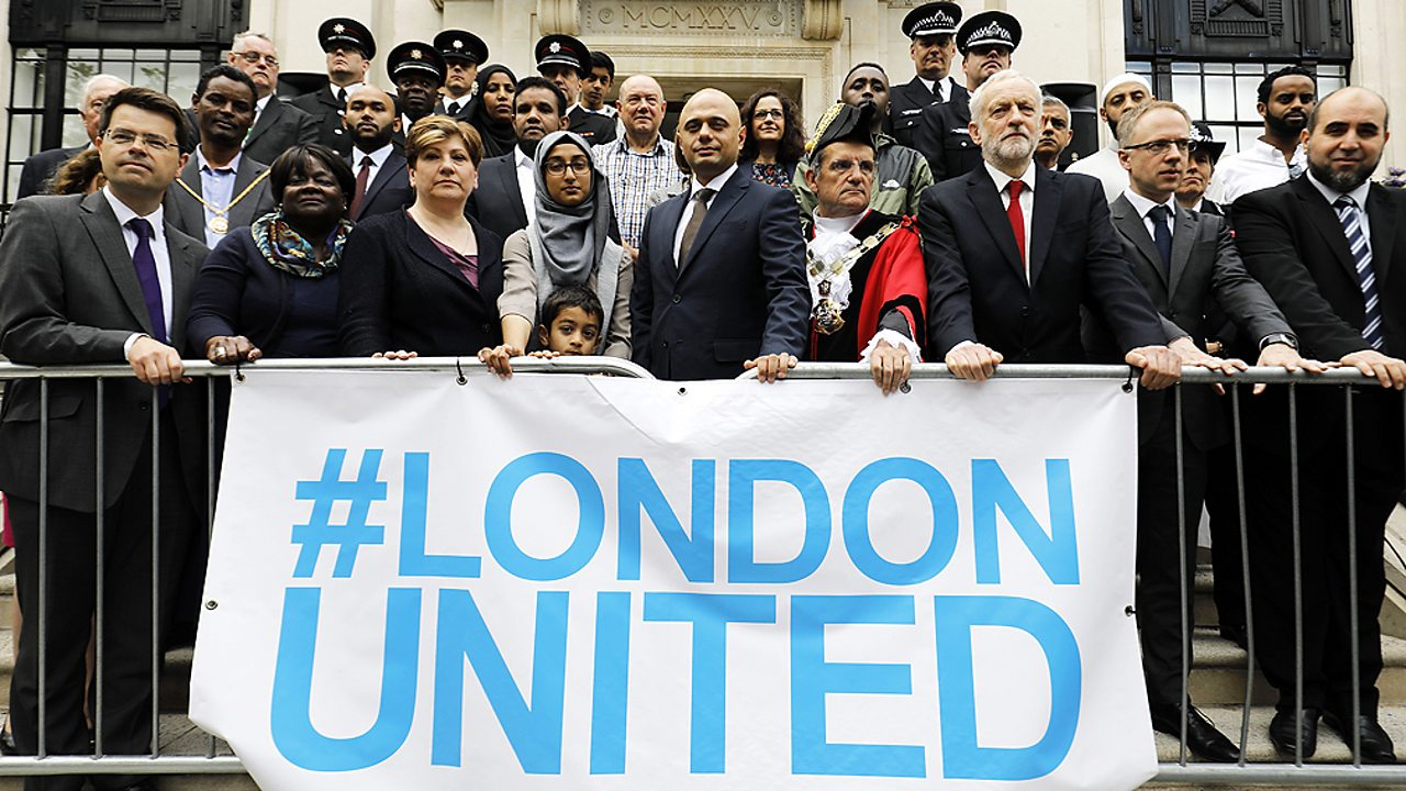 Islam – Standing together in the face of religious hatred