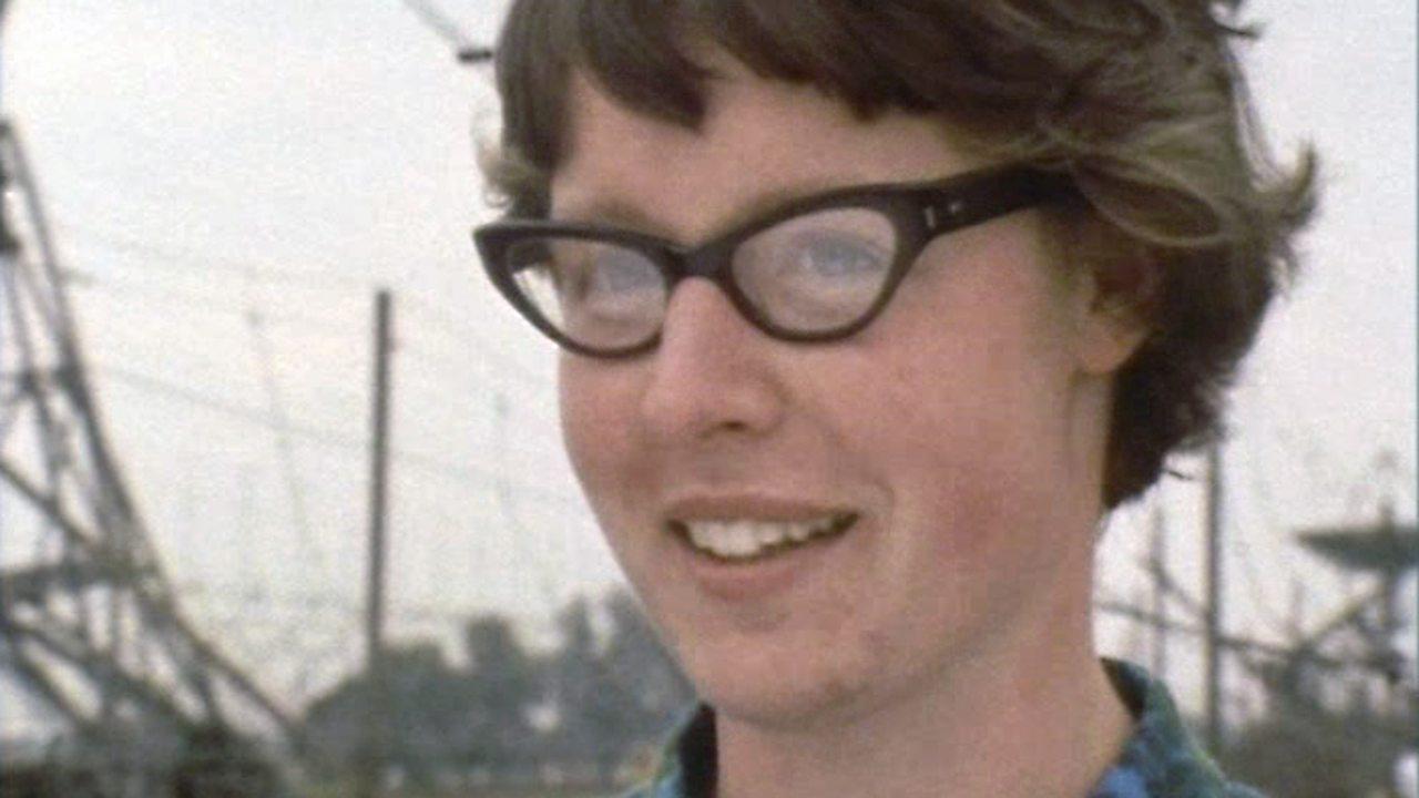 Jocelyn Bell Burnell on pulsars, 1971