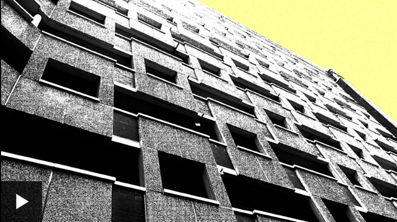 BBC Ideas: Is it time to celebrate the beauty of Brutalism?