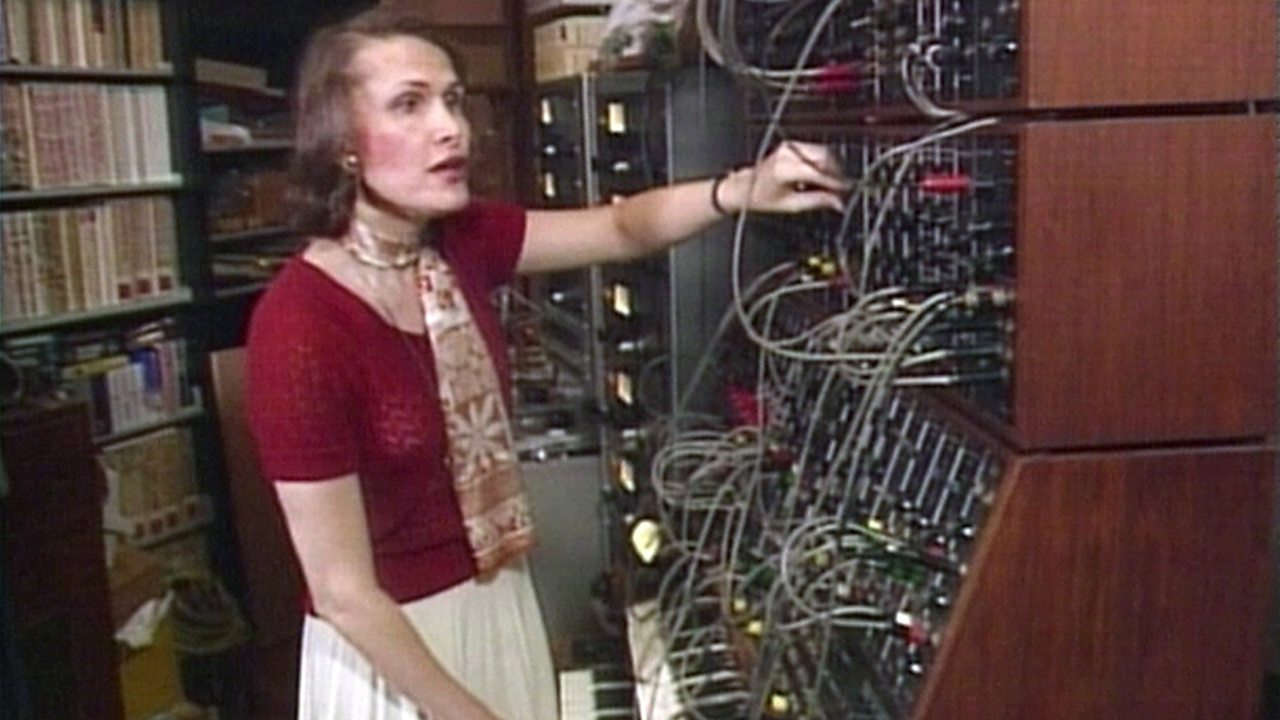 Wendy Carlos on electronic music, 1989