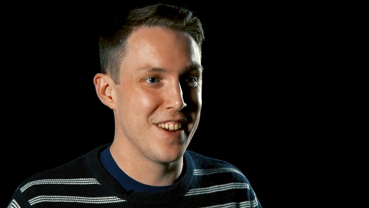 Chris Stark: There's more to life than looks