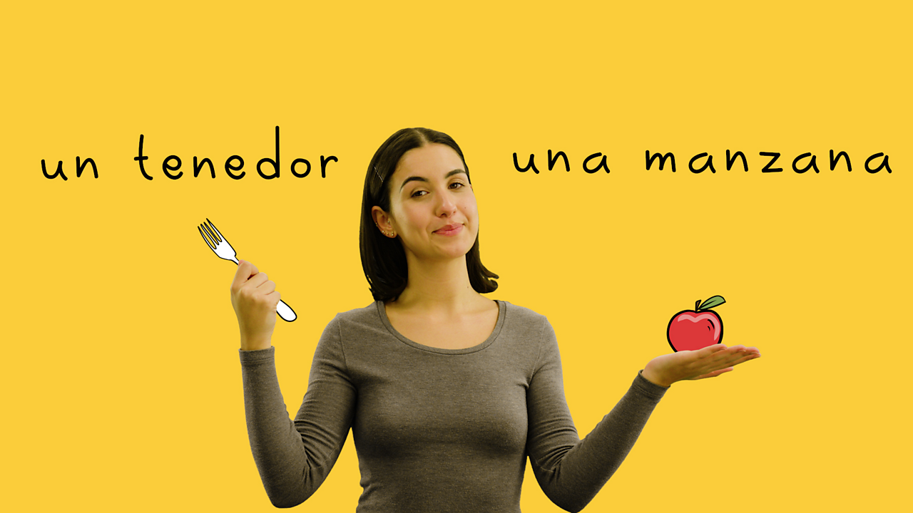 How to use genders and articles in Spanish