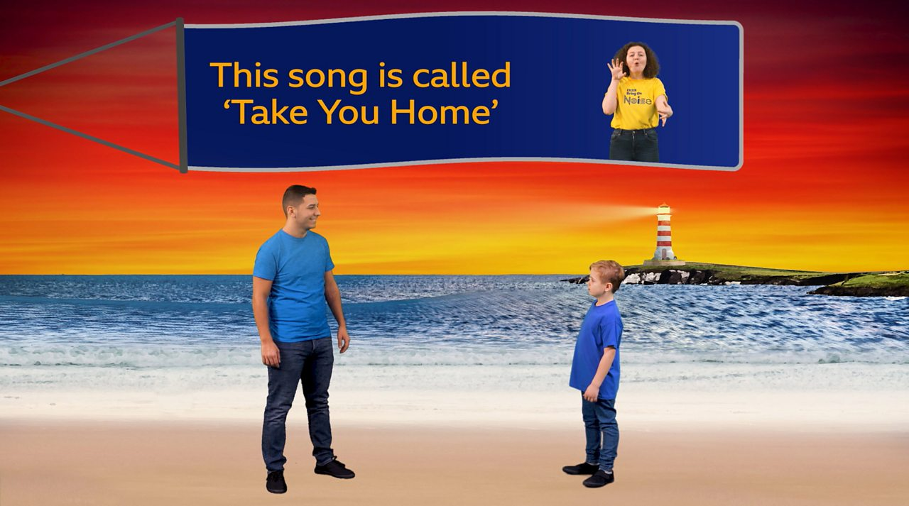 Take You Home in BSL