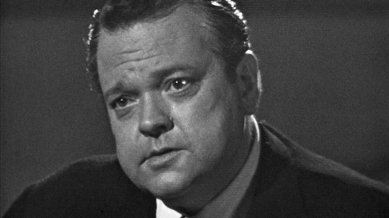 Orson Welles, 1960