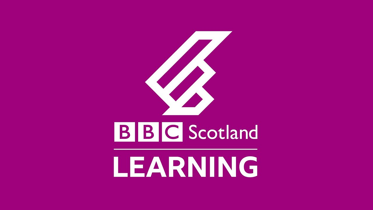 Learn at BBC Scotland