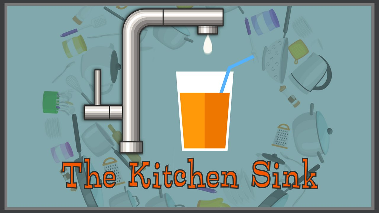 The Kitchen Sink (vocal)
