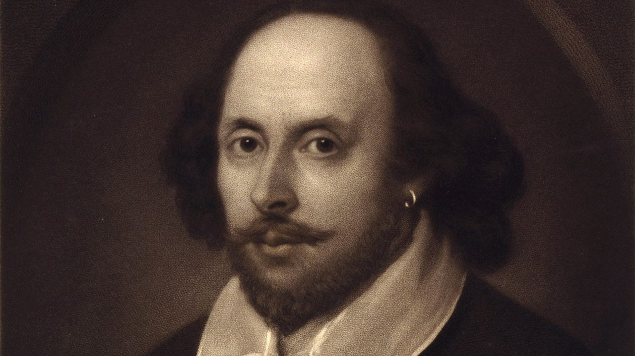 What the Bard did during self-isolation