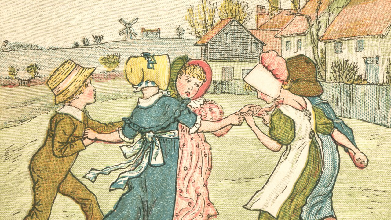 Why do nursery rhymes stand the test of time?