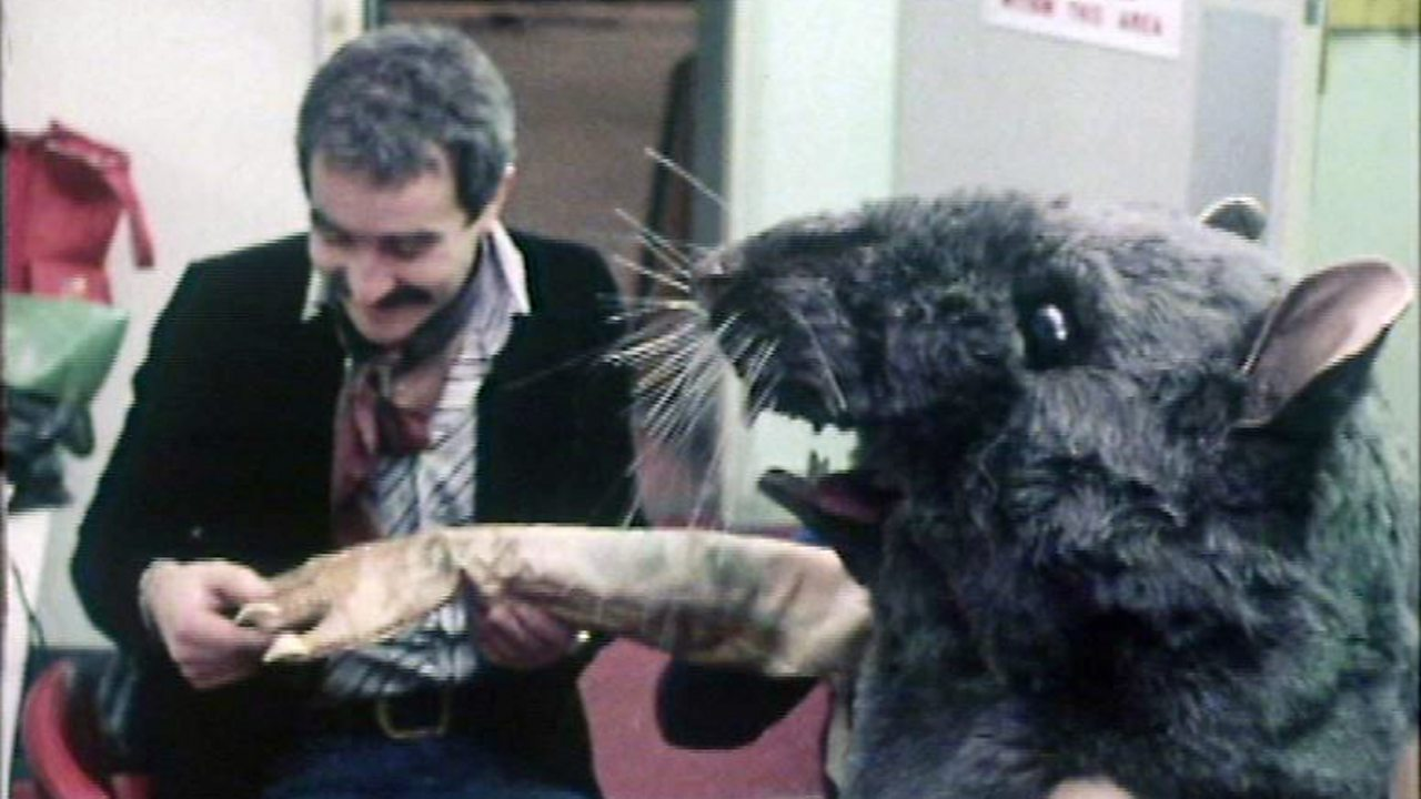 Making Doctor Who, 1977