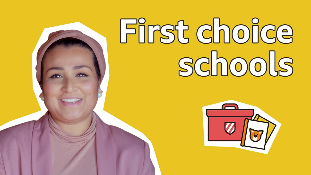 What to do when you don't get your first choice of school