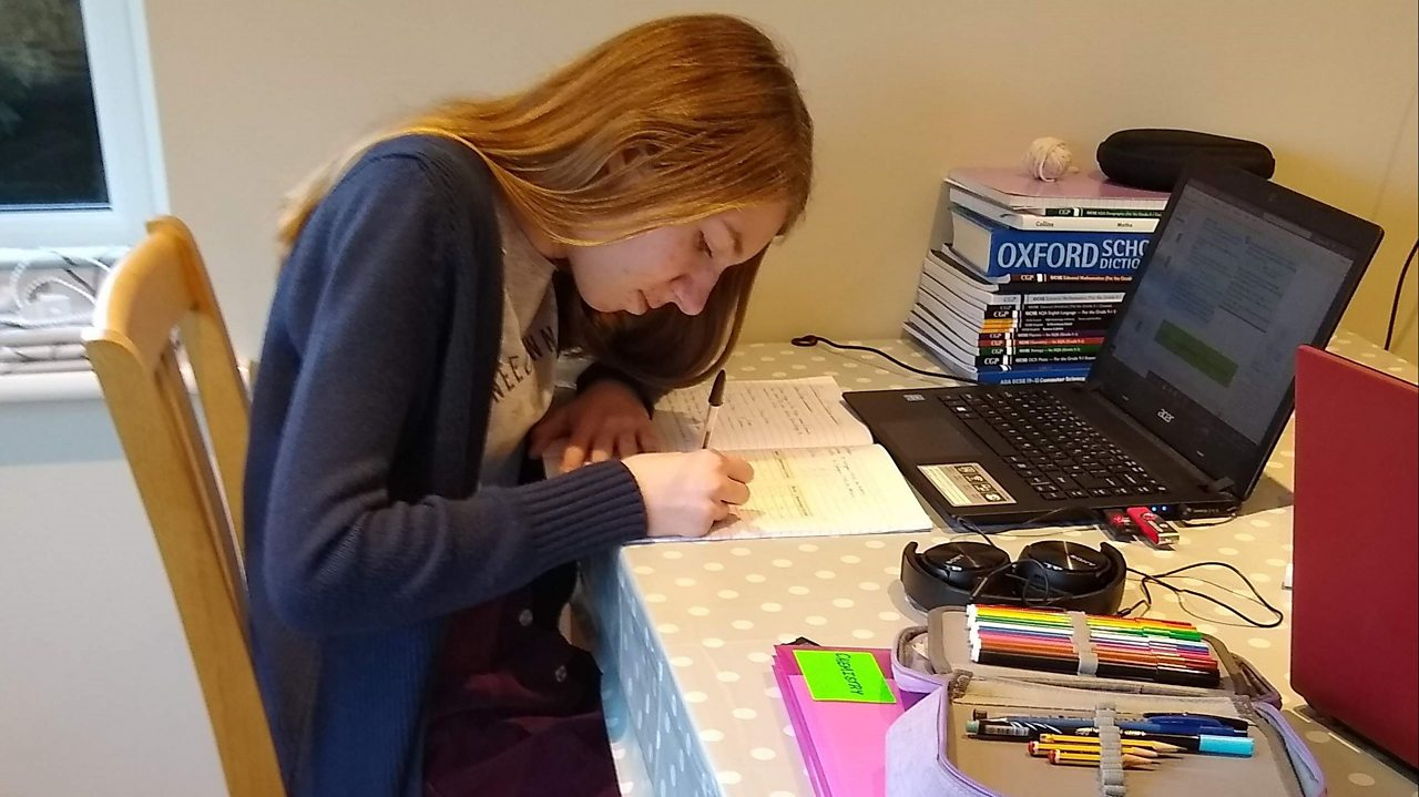 Lockdown with autism – Why it's hard and how to help