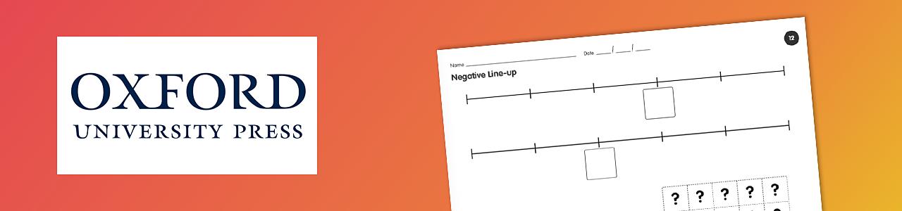 Negative line-up