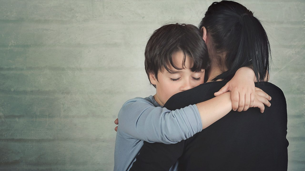 Supporting children during times of uncertainty