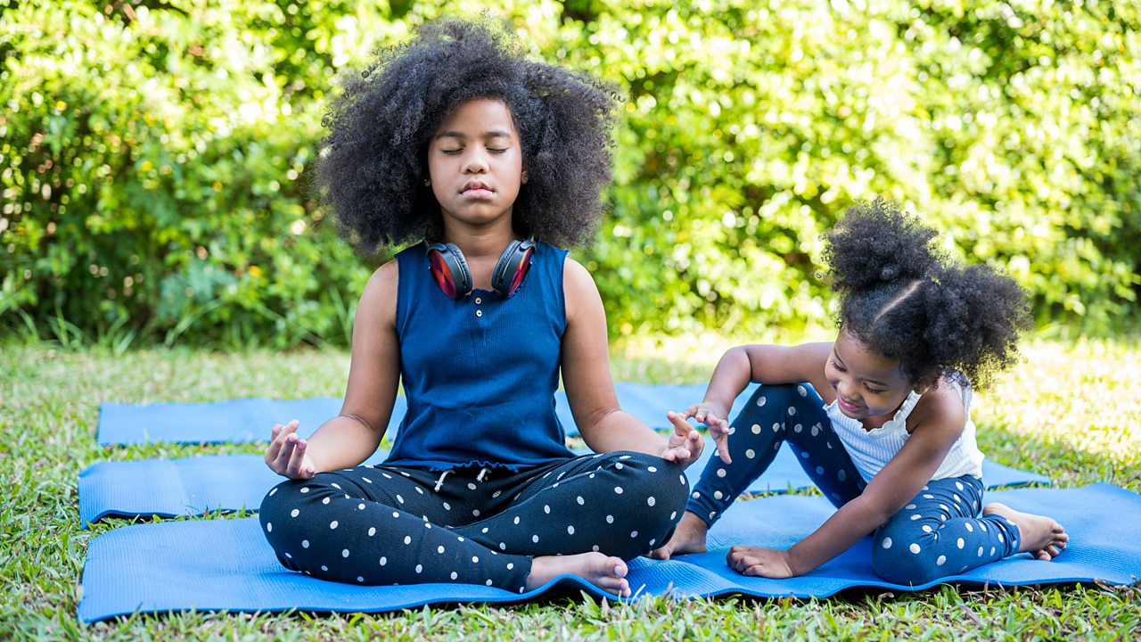 Five ways to incorporate mindfulness into your child's day
