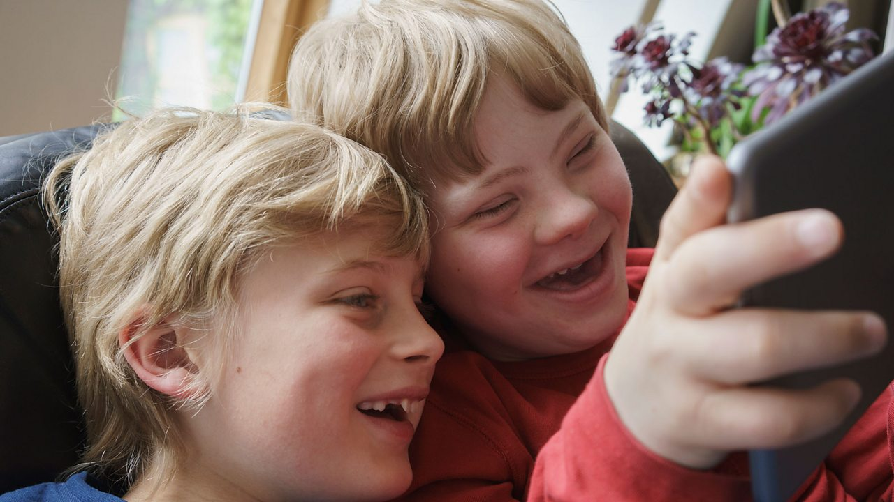 What is life like as a young carer for a sibling?