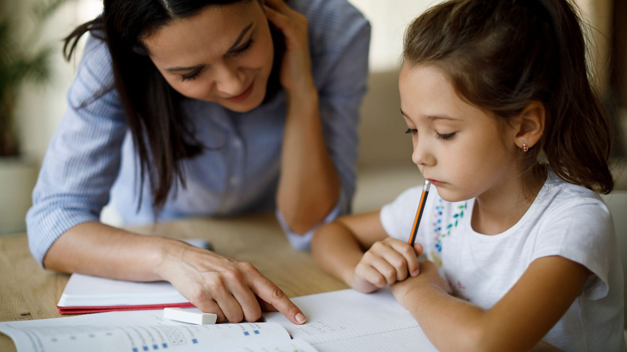 Help for parents of dyslexic children