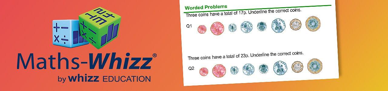 Coin problem worksheet