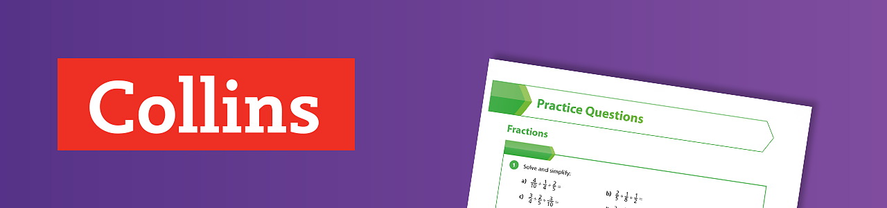 Fractions and mixed numbers - skills