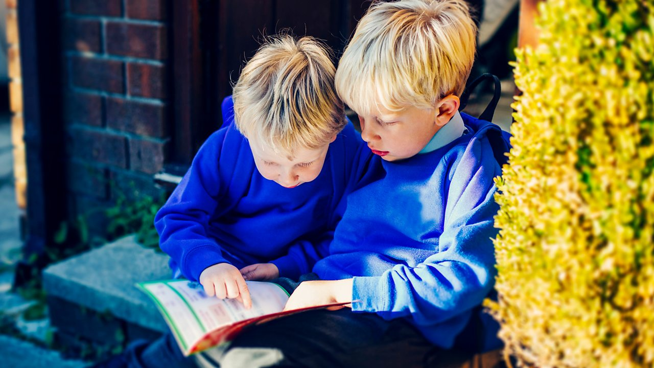 Fun, easy ways to keep your child reading and learning