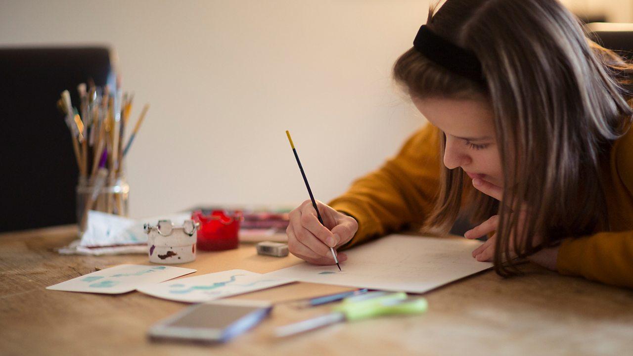 Ten fun things bored teens can do at home