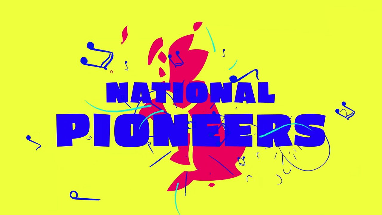 Meet the musicians and instruments of National Pioneers