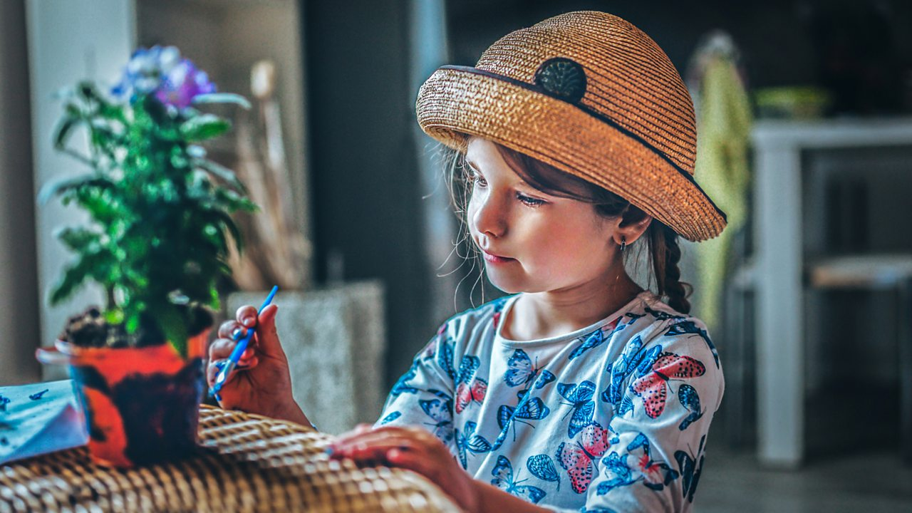 Isolation activities for primary children