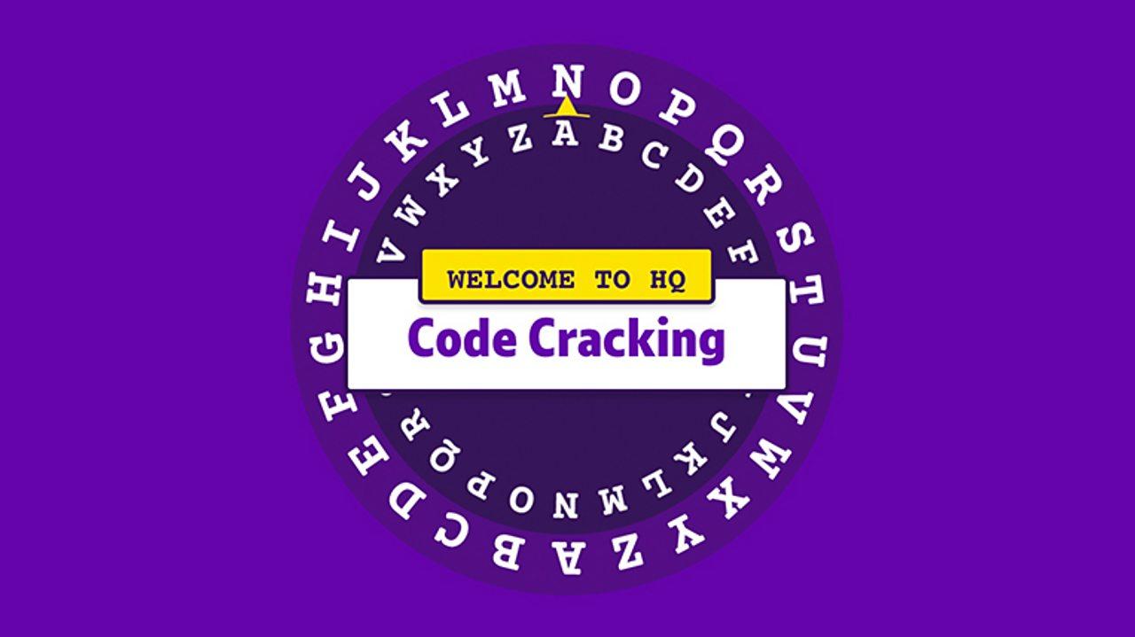 Play Code Cracking